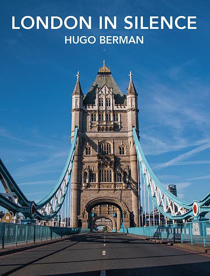 London in Silence Book