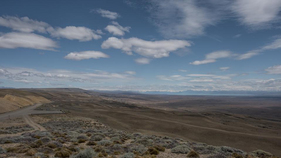 Ushuaia - El Chalten
