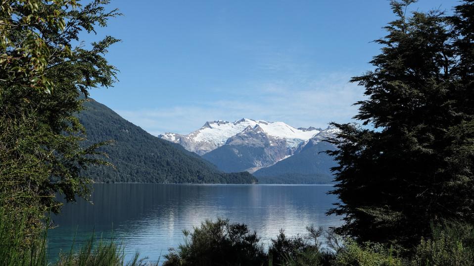 Road To Bariloche