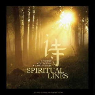 """Spiritual Lines"" Poetry Collection"