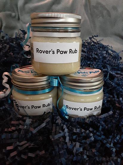 Rover's Paw Rub
