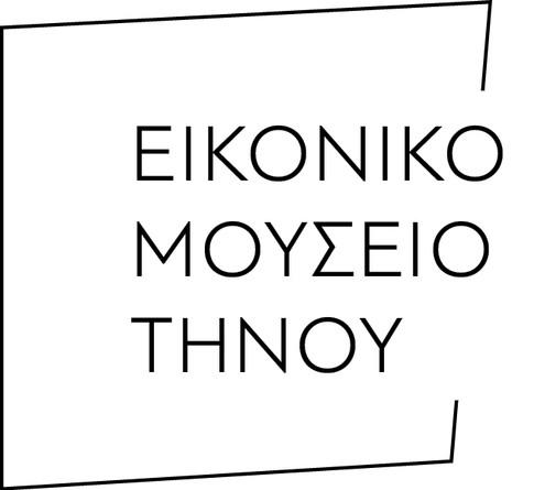 museum logo in greek