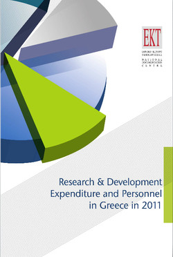 R&D Expenditure and Personnel