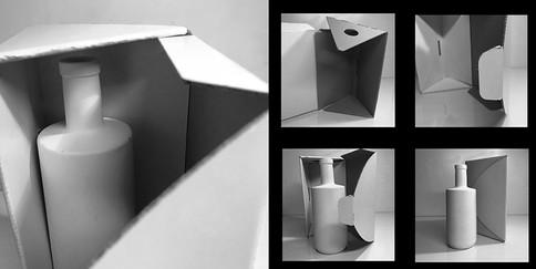 packaging mock up