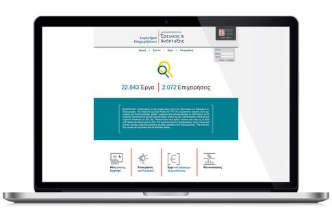 Greek R&D Business Directory