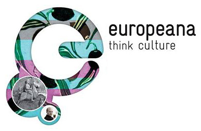 official europeana greek logo