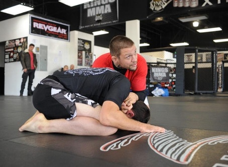 MMA Fitness: 7 Key Reasons to Try MMA for Fitness