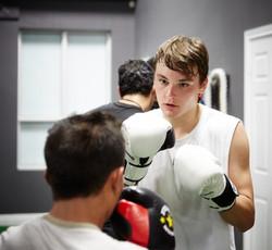 Kids Boxing Mississauga