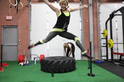 Women's Fitness Mississauga