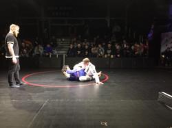 Judo Mississauga