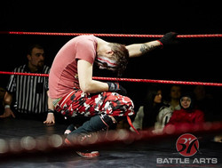 01 THE LOST ONE BATTLE ROYAL