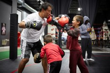 Kids Boxing Programs Mississauga