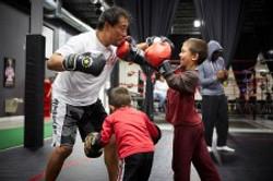 Kids Boxing Programs Mississauga