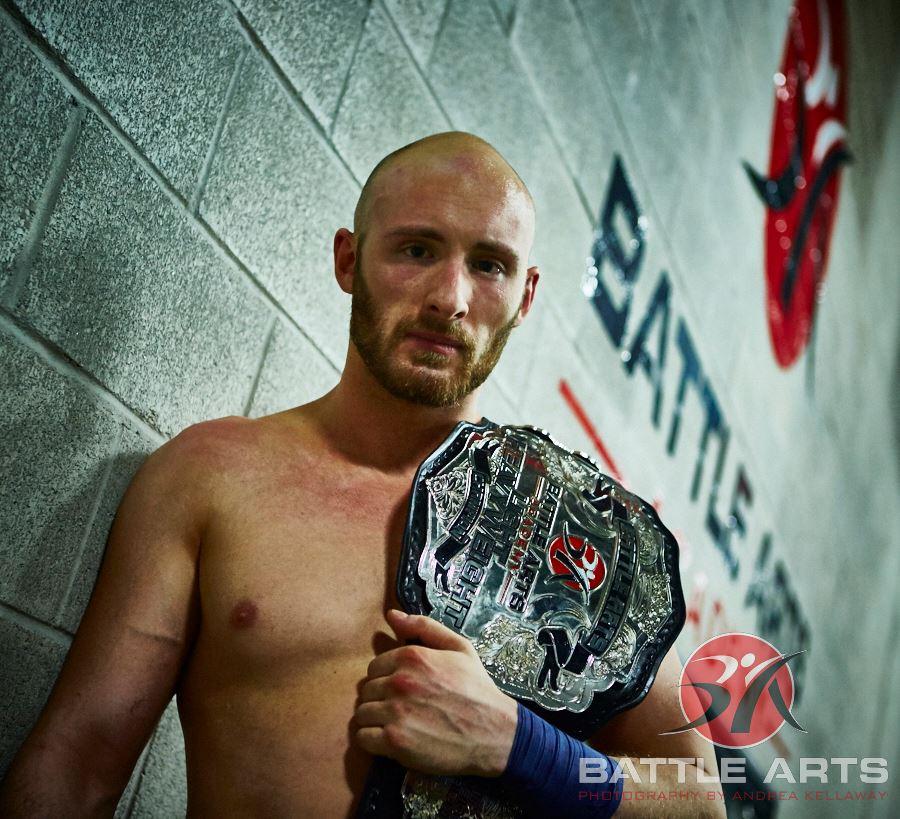 Light Heavyweight Champion