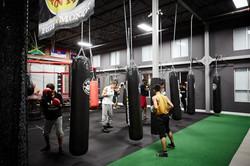 Boxing Mississauga
