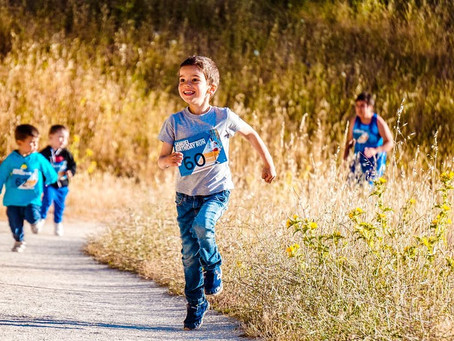 5 of the Best Exercises for Kids to Lose Weight