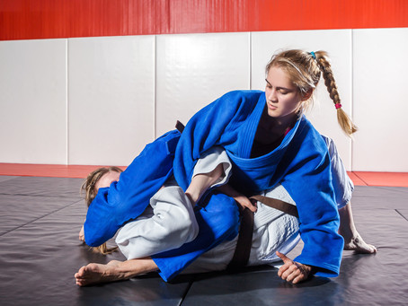 How to Get Better at Brazilian Jiu-Jitsu: The Top Tips for Beginners