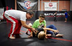 Kids MMA Programs Mississauga
