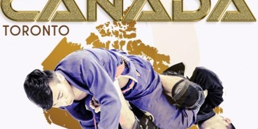 AJP Tour Canada National Pro  - Gi