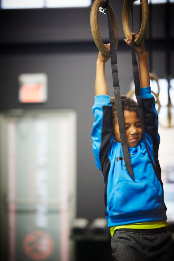 Kids Fitness Programs Mississauga