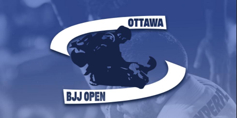Ottawa BJJ Open