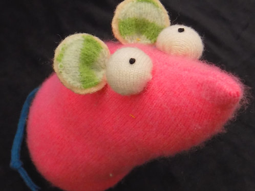 Handsewn Mouse