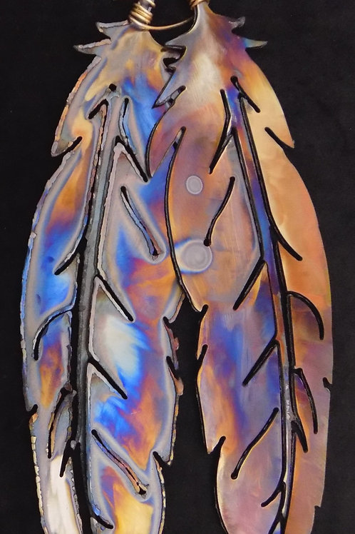 Steel Feathers