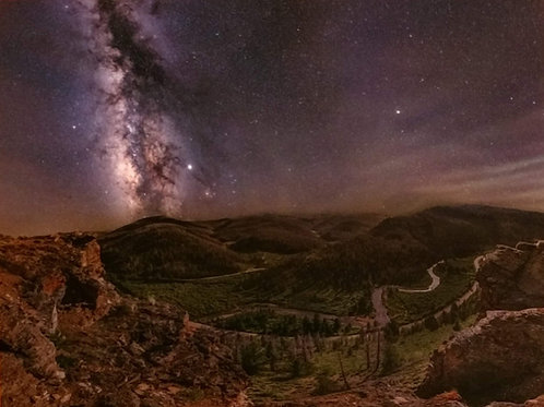 Milkyway at Denver Creek