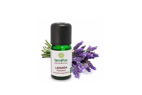 Óleo Essencial Lavanda francesa 10ml