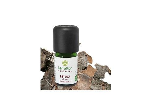 Óleo essencial Bétula Doce 5 ml