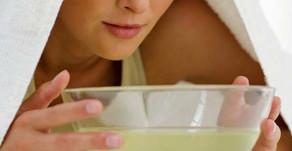 Respirando melhor com óleos essenciais