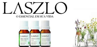 Laszlo Aromaterapia