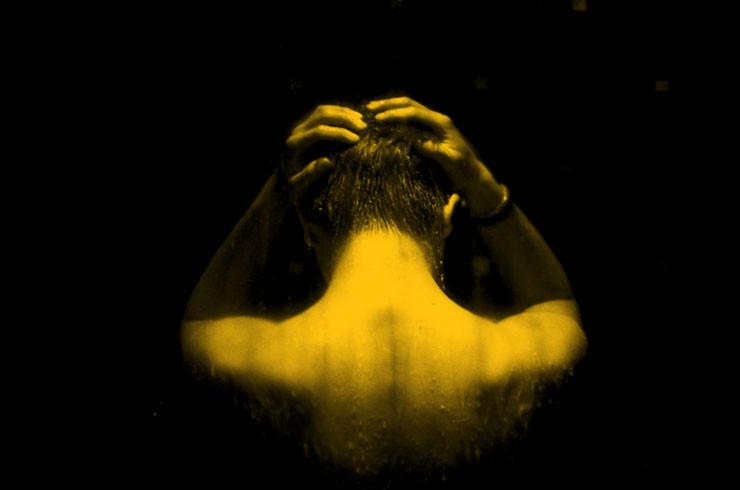 O magnetismo do banho