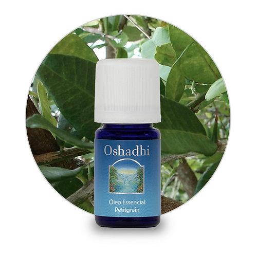 oleo essencial Petitgrain 5 ml oshadhi