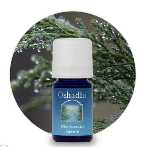 oleo essencial Cipreste 5ml oshadhi