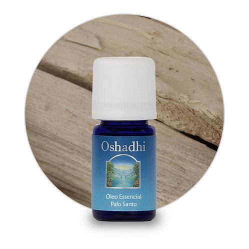 oleo essencial Palo Santo 5 ml oshadhi