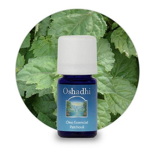 oleo essencial Patchouli 5 ml