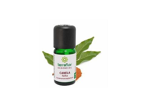 Óleo essencial Canela do ceilão folhas 10ml