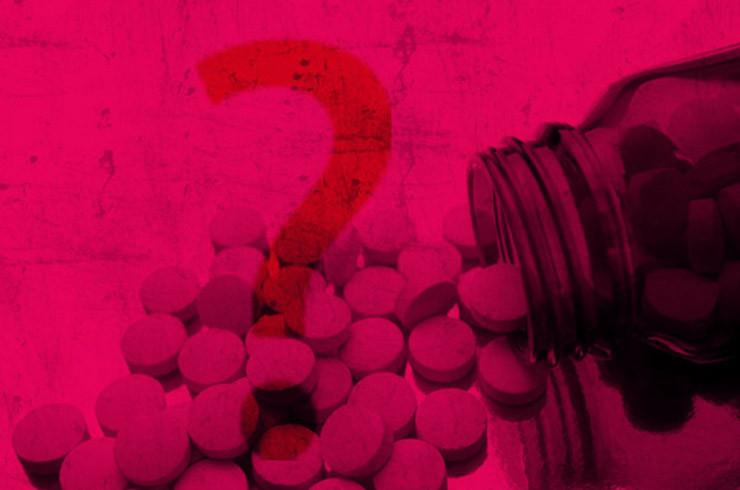 Ciclo de remédios