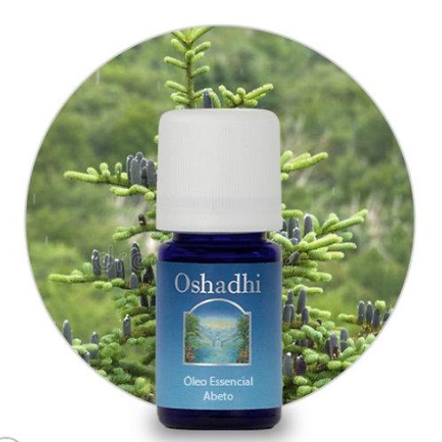 Oleo essencial Alecrim do campo 5ml Oshadhi