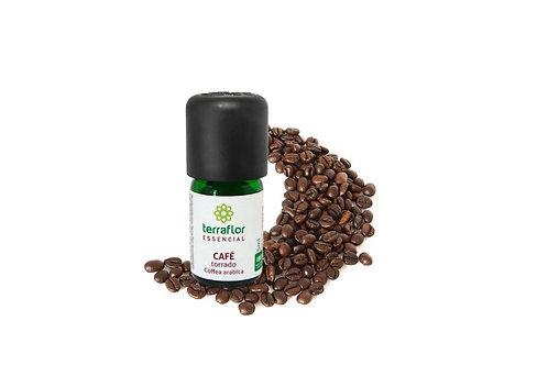 Óleo essencial Café Torrado 5ml