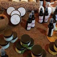 Arte dos Aromas, cosméticos naturais