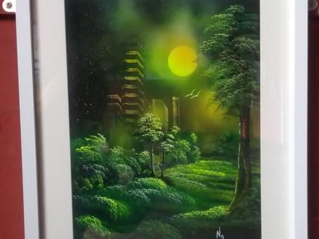 Art: A Portal Through Dreams and Memories?