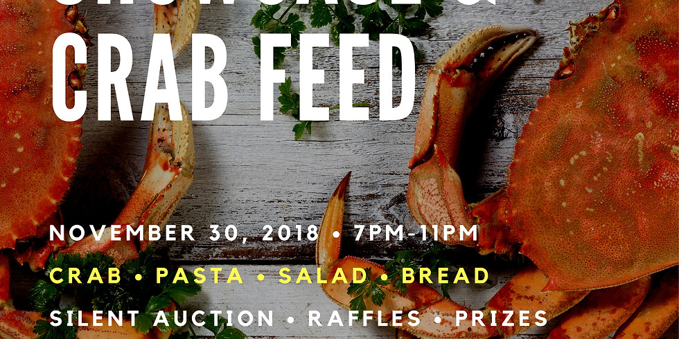 Annual Performance & Crab Feed