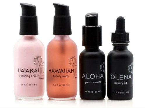 The Honua Skincare Ritual