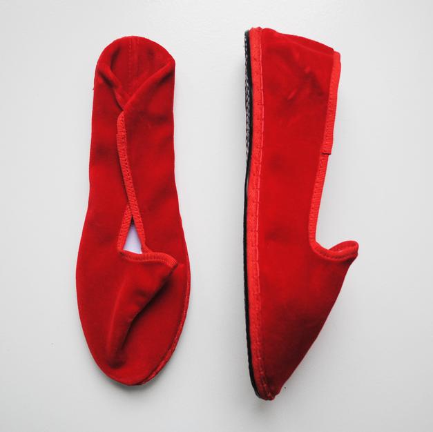 Friulane classiche rosso