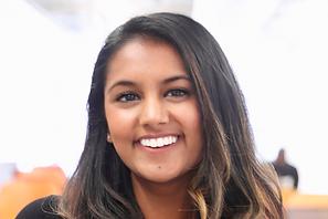 Saniya Shah