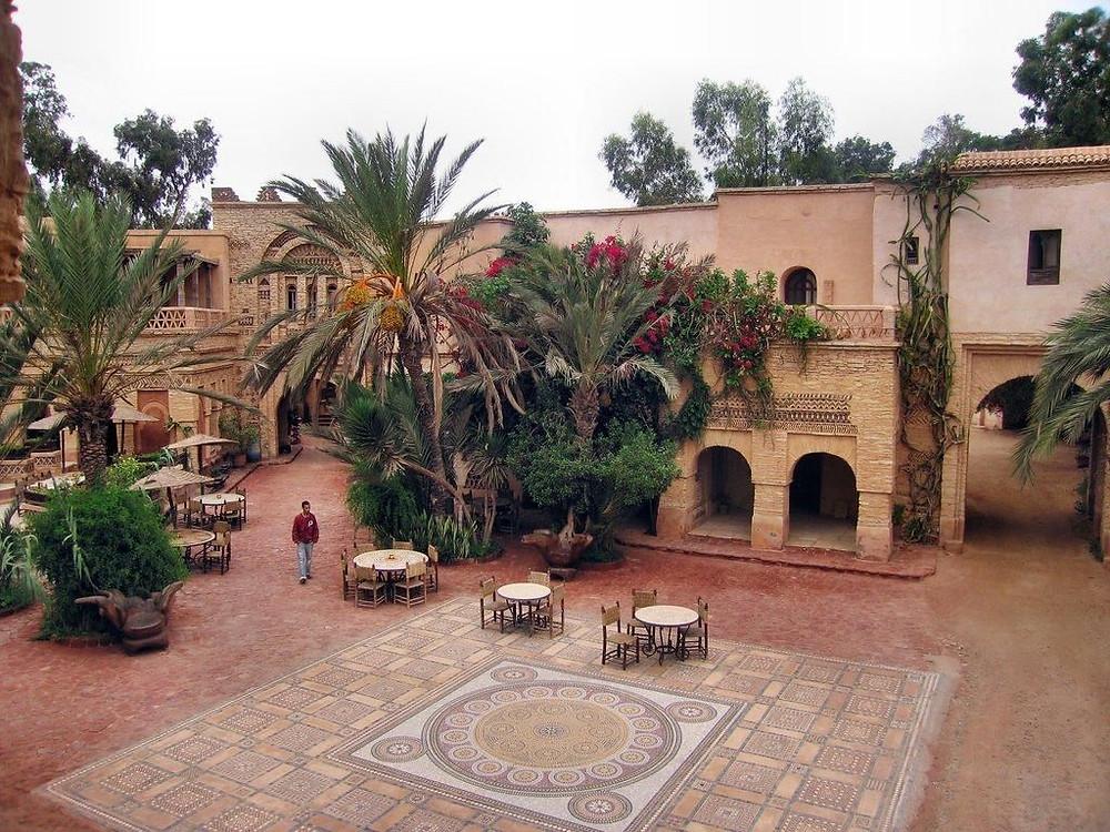 The Medina Polizzi agadir morocco