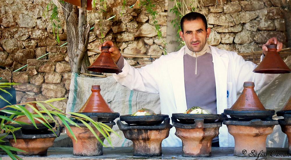 Master of Tajines Morocco