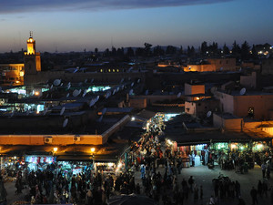 Top 5 places in Marrakech that will make your vacation unforgettable
